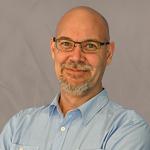 Dr Darren Beales (PhD)